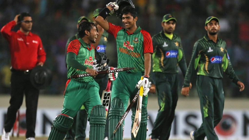 Asia Cup 2018 : Super Four- Match 6, Pakistan vs Bangladesh - Statistical Preview