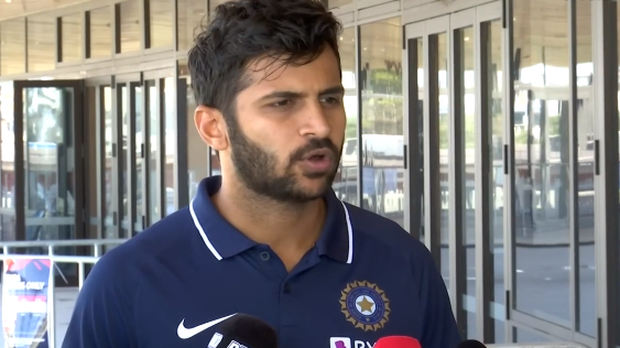 """NZ v IND 2020: """"We will play with freedom"""", says Shardul Thakur ahead of the final ODI"""