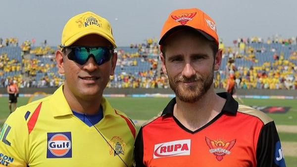 IPL 2018: Qualifier 1, CSK vs SRH: MS Dhoni - Kane Williamson fight it out for finale berth