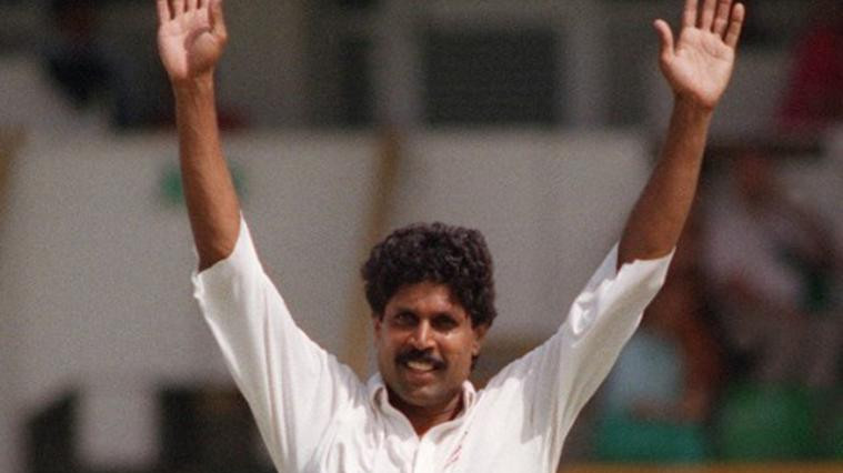 On this Day in 1978: 'Haryana Hurricane' Kapil Dev debuts against Pakistan