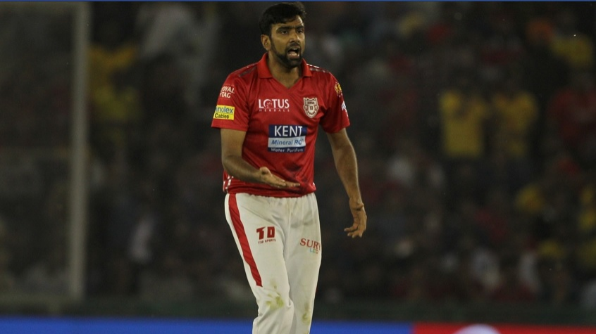 FAKE FB WALL: R Ashwin is proud of his unpredictably even after loss against RCB