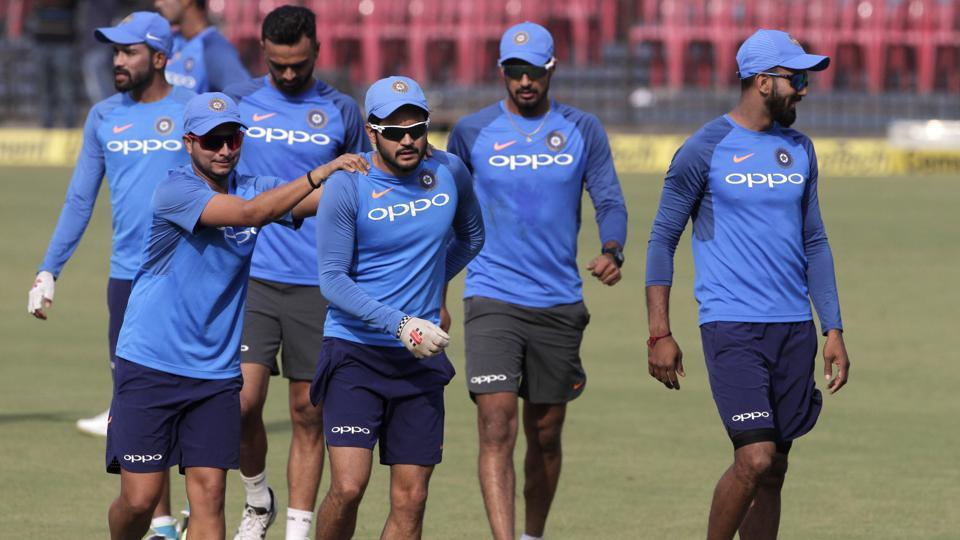 Indian Cricket Team | AP