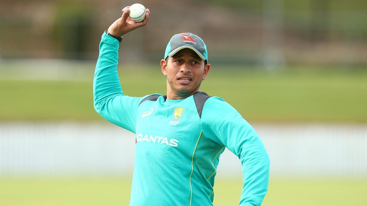 Fitter Usman Khawaja hungry for Test success for  Australia