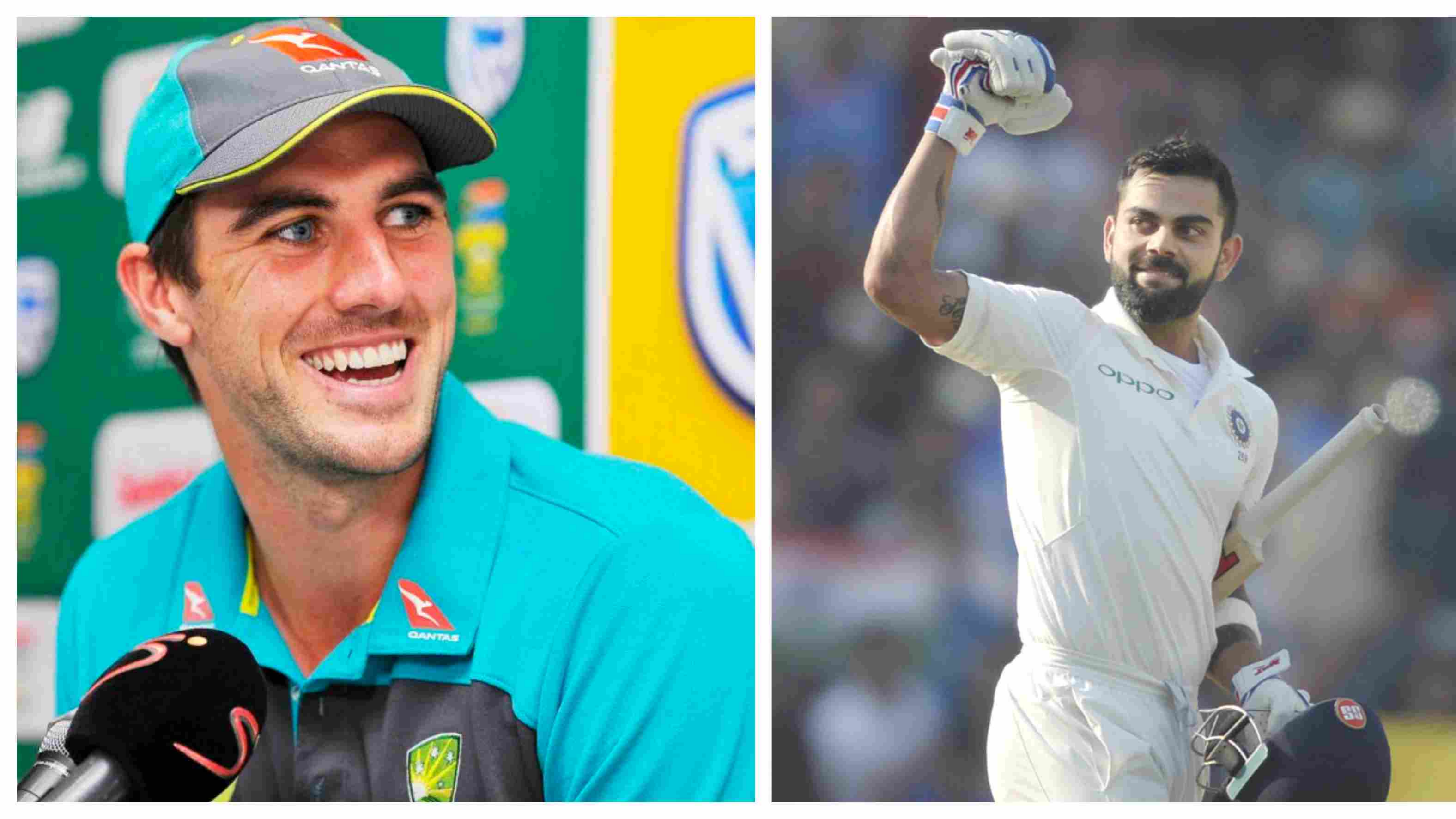 Pat Cummins takes U-turn after making bold comments on Virat Kohli