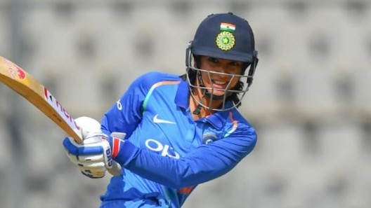 Smriti Mandhana suffers injury during practice, ruled out of South Africa ODI series