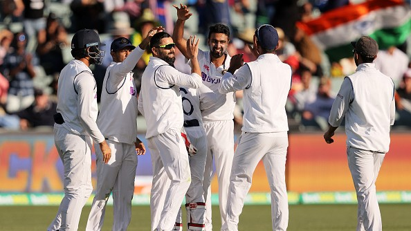IND v ENG 2021: BCCI announces Team India squad for first two Tests of England series