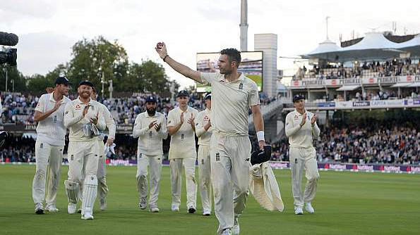 ENG vs IND 2018 : 2nd Test, Day 2 - Statistical Highlights