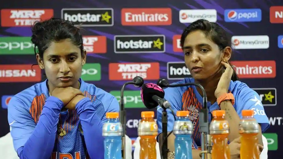 Mithali Raj's contributions to women's cricket are unmatched, don't compare me with her: Harmanpreet Kaur