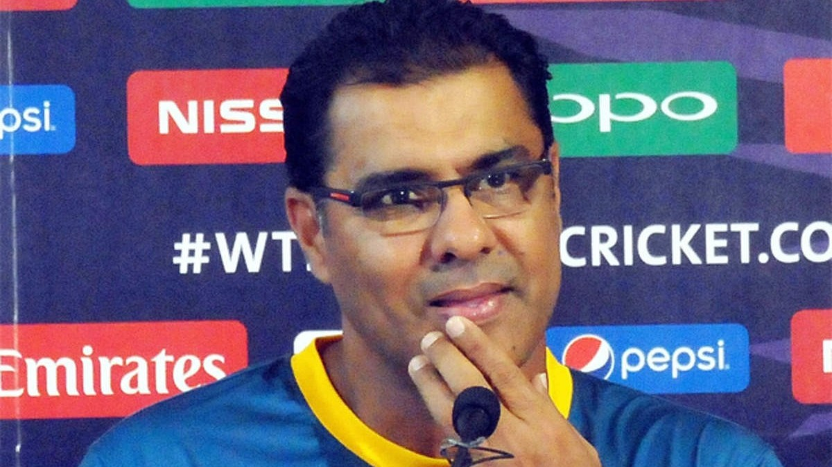 Waqar Younis disagrees with idea of cricket resuming behind closed doors amidst COVID-19 crisis