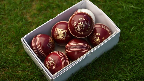 England Cricket Club set to replace leather balls with