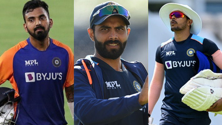 Indian cricketers send best wishes for Indian contingent at Tokyo Olympics 2020