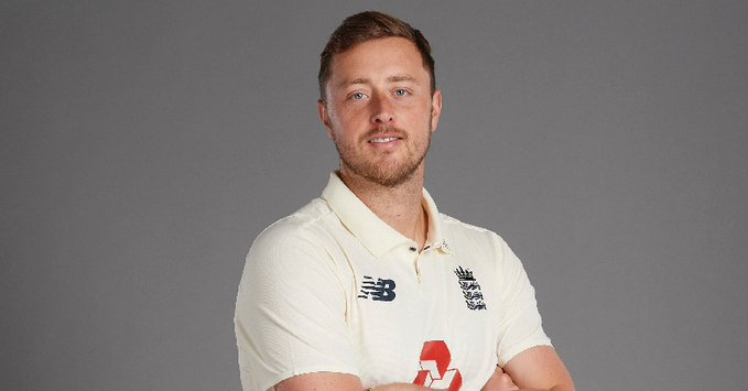 Ollie Robinson comes in England squad in place of Ben Stokes