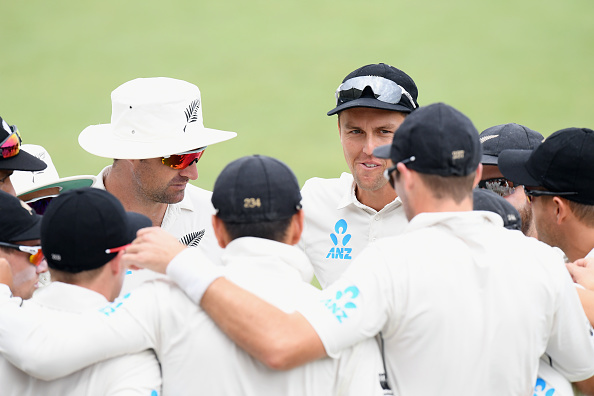 Both Boult and De Grandhomme are key players for New Zealand | Getty