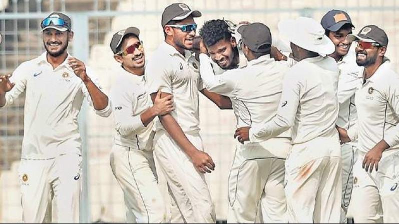 कोच डेव व्हाटमोर ने जीत का श्रेय दिया केरल के तेज गेंदबाजों को