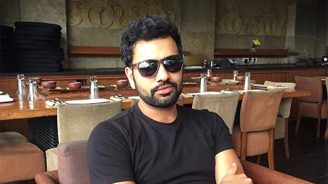 Rohit Sharma set to throw the ceremonial 'first pitch' for MLB team Seattle Mariners