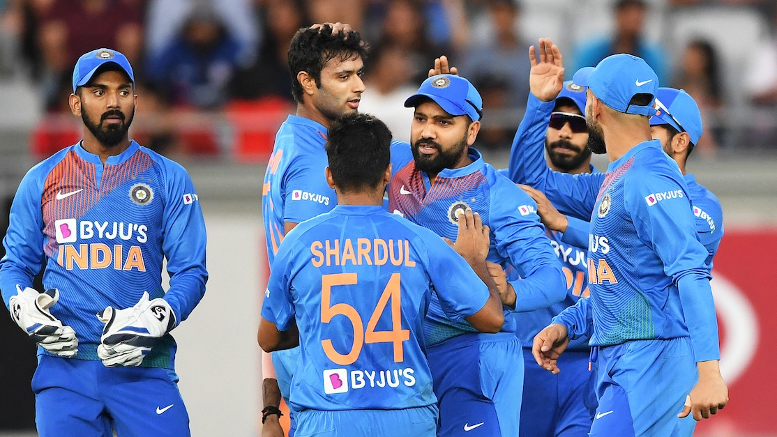 NZ v IND 2020: COC Predicted Team India Playing XI for second T20I in Auckland