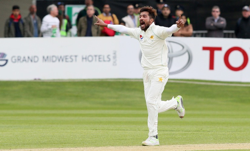 Amir retired from Test cricket last year | Getty Images