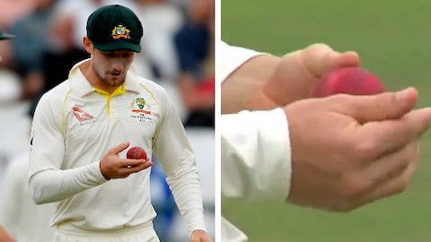 New Code of Conduct by ICC sees increased penalty for ball tampering