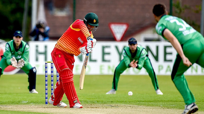 Zimbabwe's white-ball tour of Ireland postponed due to COVID-19 situation