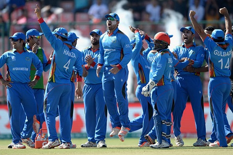 Dehradun likely to be Afghanistan's second home ground