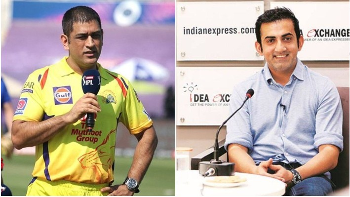 IPL 2021: Gautam Gambhir says MS Dhoni will build a team for upcoming IPL, not next 3 seasons