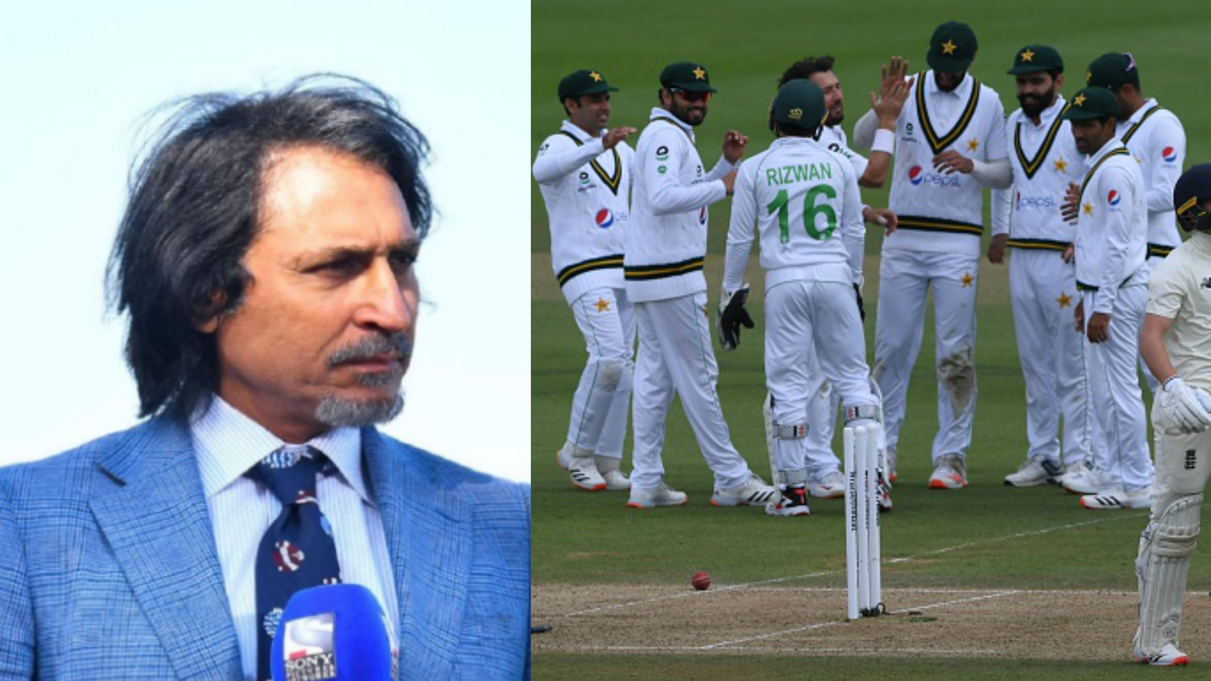 ENG v PAK2020: Ramiz Raja launches attacks on senior players post England Test series defeat