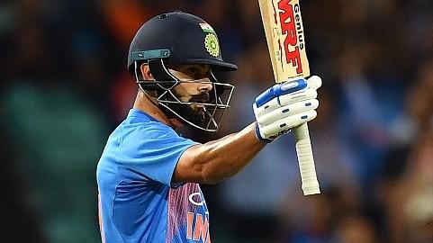 IND v BAN 2019: Virat Kohli set to be rested for Bangladesh T20Is