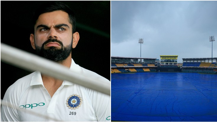 IND v SA 2019: Rain threatens Pune Test after heavy rain prediction by IMD