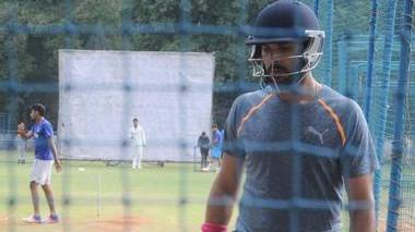 Yuvraj Singh to play next three Ranji Trophy games for Punjab