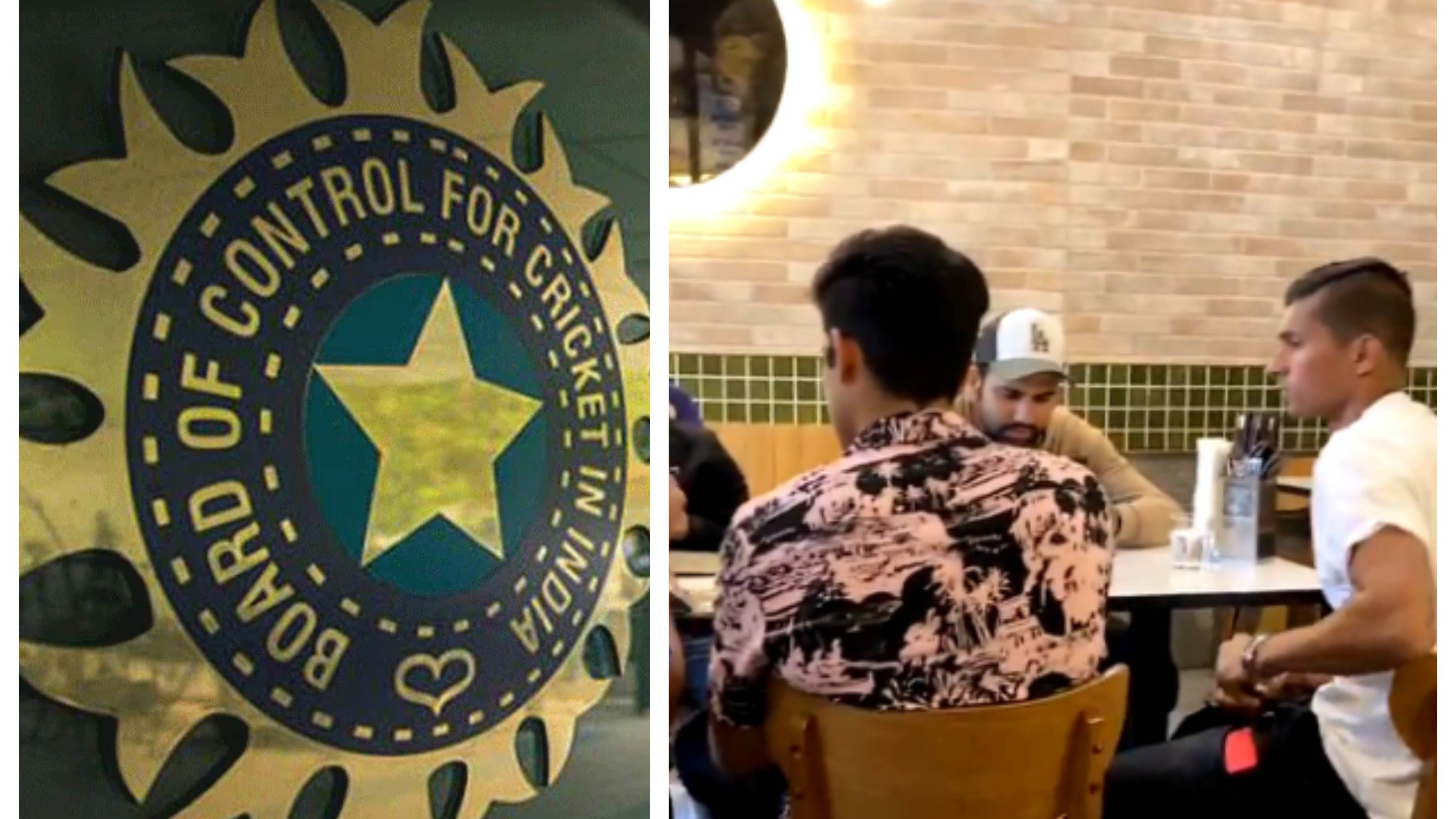 AUS v IND 2020-21: 'There has been no breach in bio-security protocols', clarifies BCCI official
