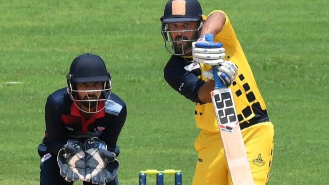 Murali Vijay pulls out of Syed Mushtaq Ali Trophy due to personal reasons