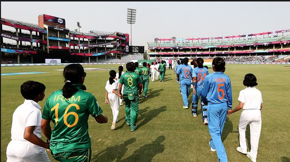 India and Pakistan will clash in a high voltage match of the Women's World T20 2018