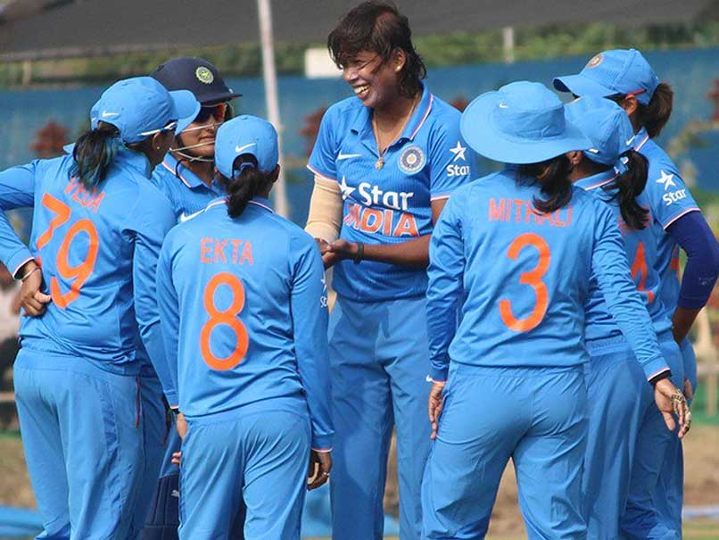 दक्षिण अफ्रीका दौरे पर मौजूद भारत महिला टीम के अंतिम 3 T20I मैचों का लाइव प्रसारण