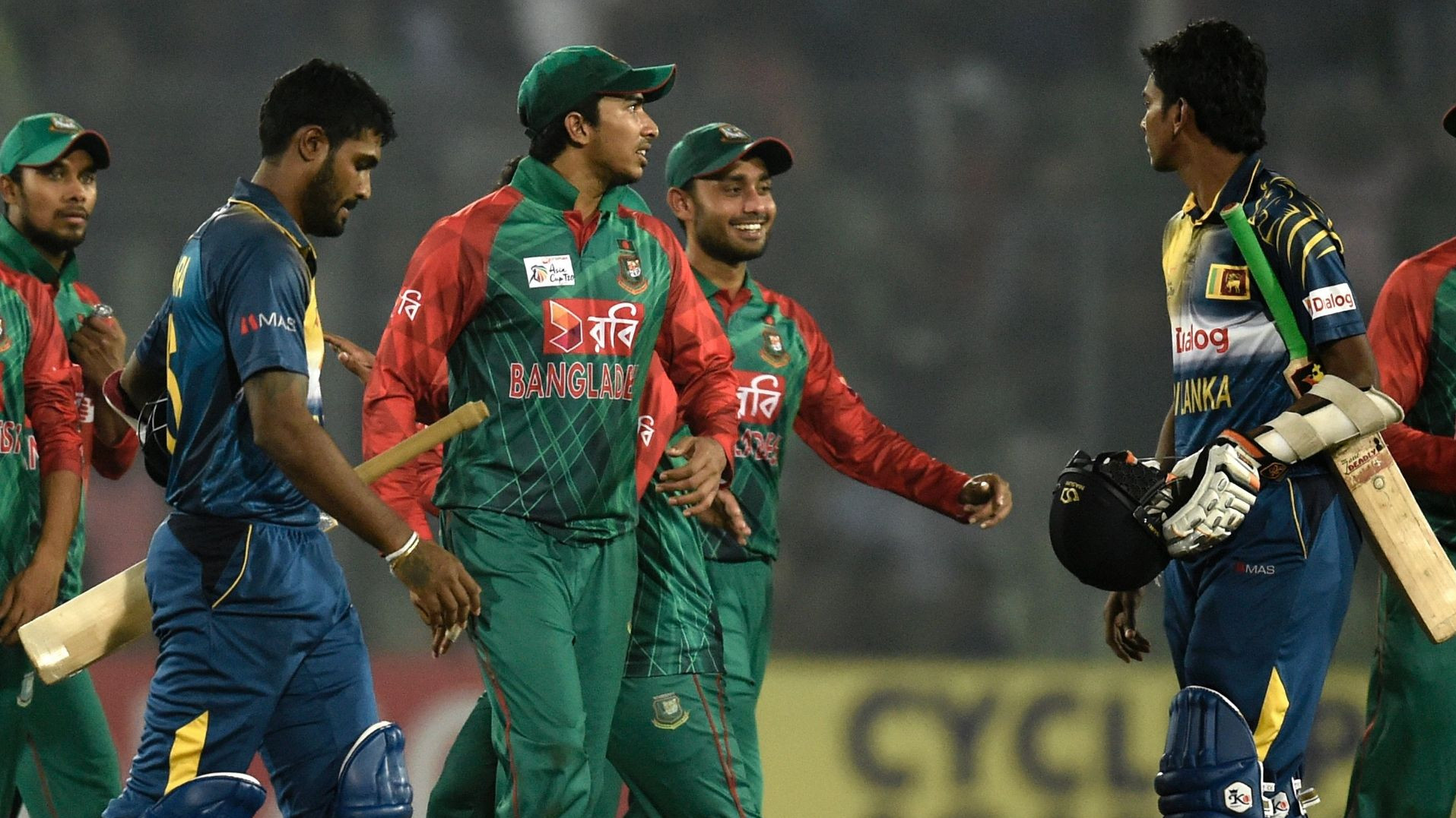 Asia Cup 2018: Match 1, Bangladesh vs Sri Lanka - Statistical Preview