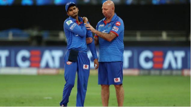 Shreyas Iyer | BCCI/IPL
