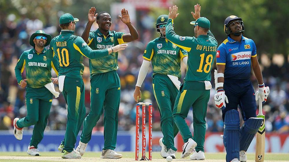 SA vs SL 2019 : First ODI - Statistical Preview