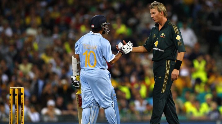 Brett Lee endorses Sachin Tendulkar's views concerning the importance of 'reverse swing' in ODI cricket
