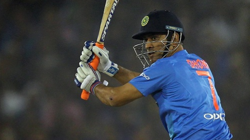 Reason why MS Dhoni missed the top grade in the revamped BCCI contract system