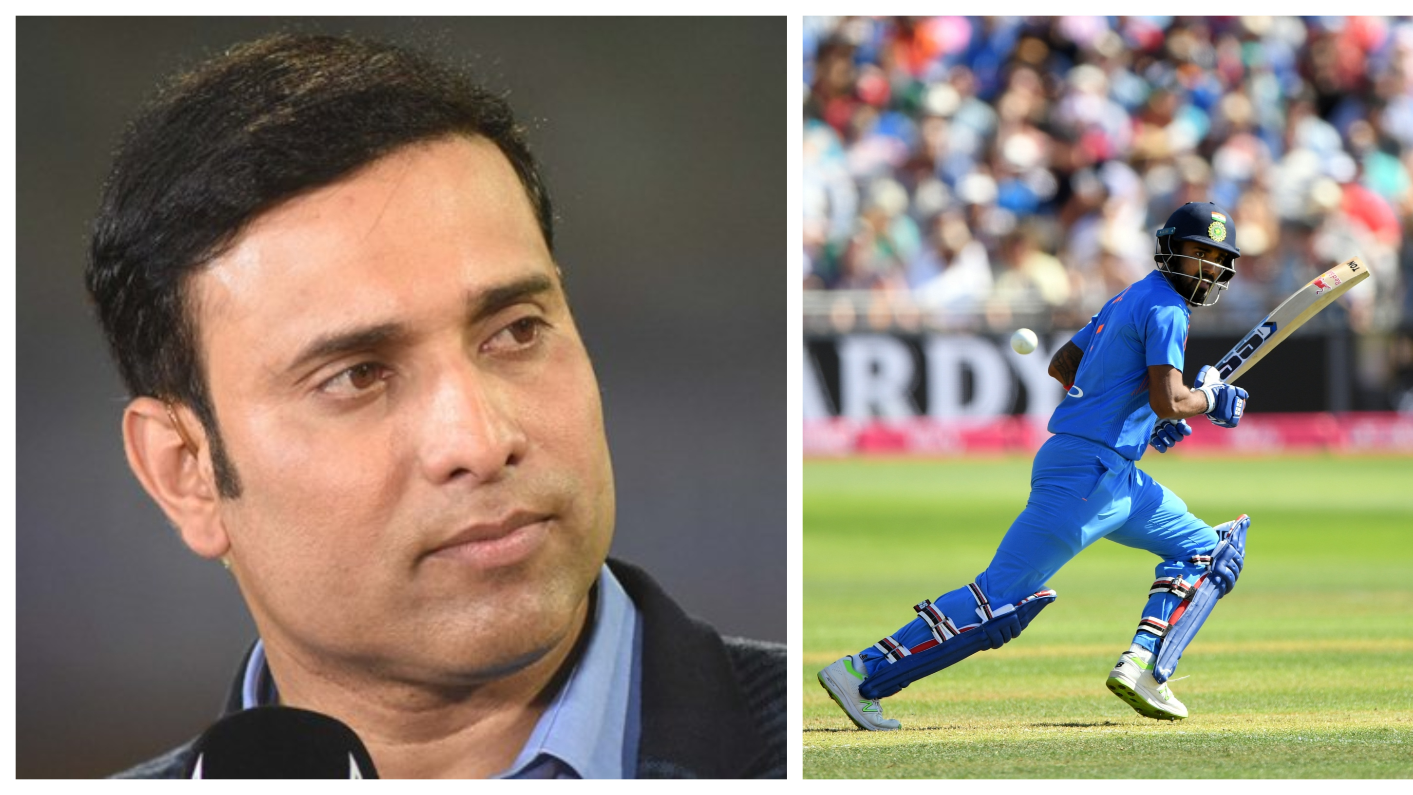 ENG vs IND 2018: Dropping KL Rahul is not the way you treat a youngster, says VVS Laxman
