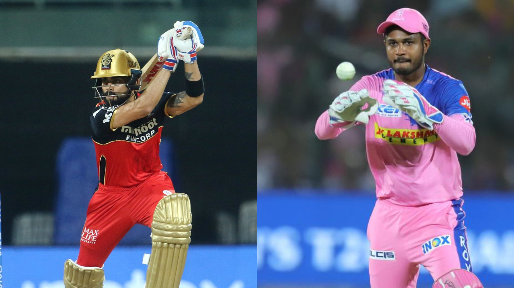 IPL 2021: Match 16, RCB v RR – COC Predicted Playing XIs