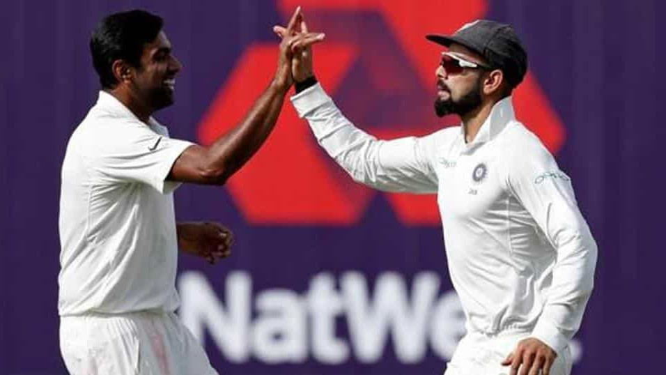 ENG v IND 2018: Virat Kohli gives explanation for leaving R Ashwin out of 5th Test