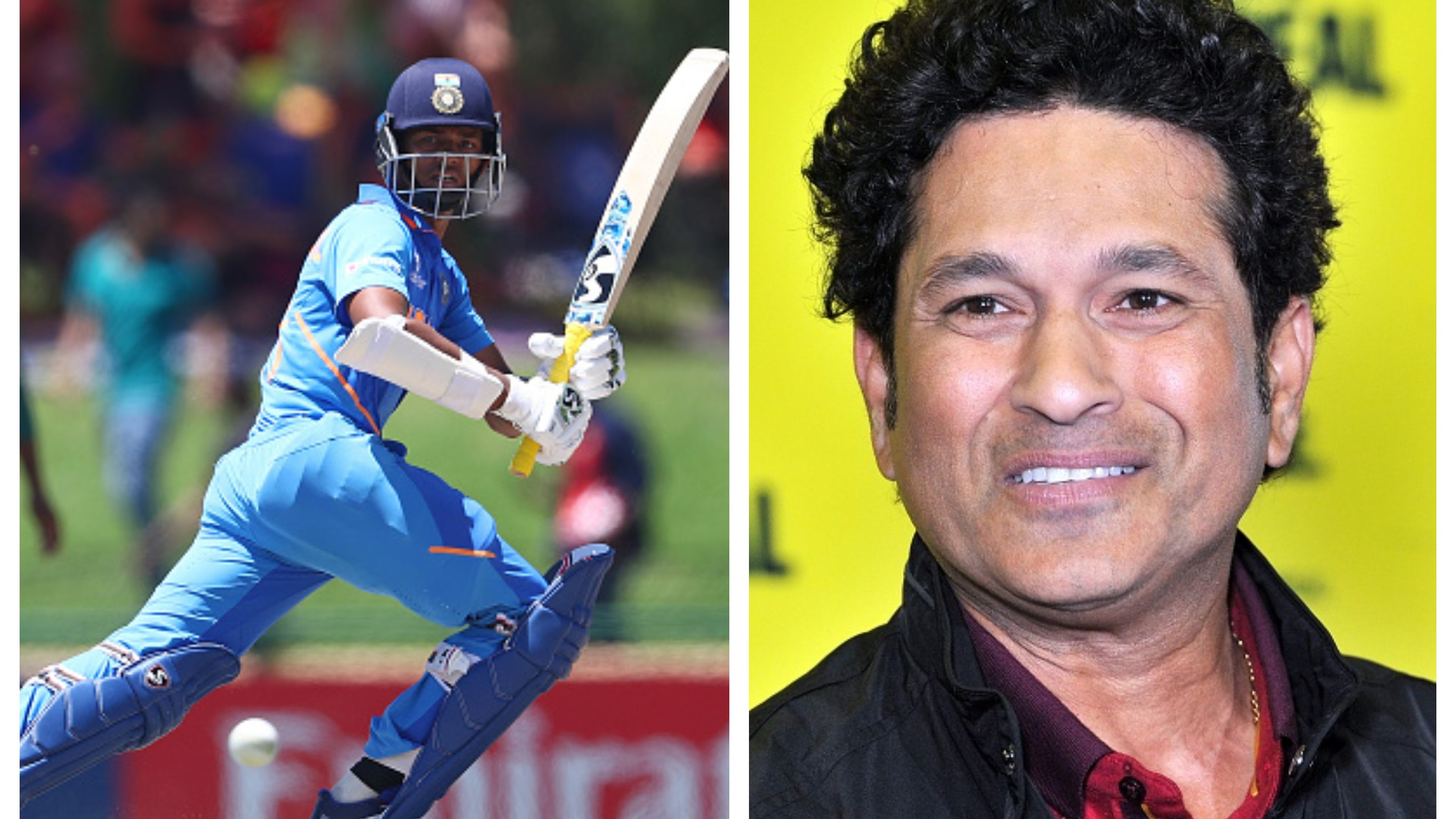 U19CWC 2020: Tendulkar's special advice helps Yashasvi Jaiswal lit up the World Cup