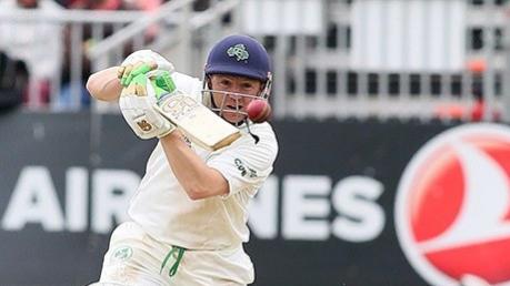 नियल ओ'ब्राइयेन को आयरलैंड की टेस्ट क्रिकेट के स्तर में सुधार की हैं उम्मीद