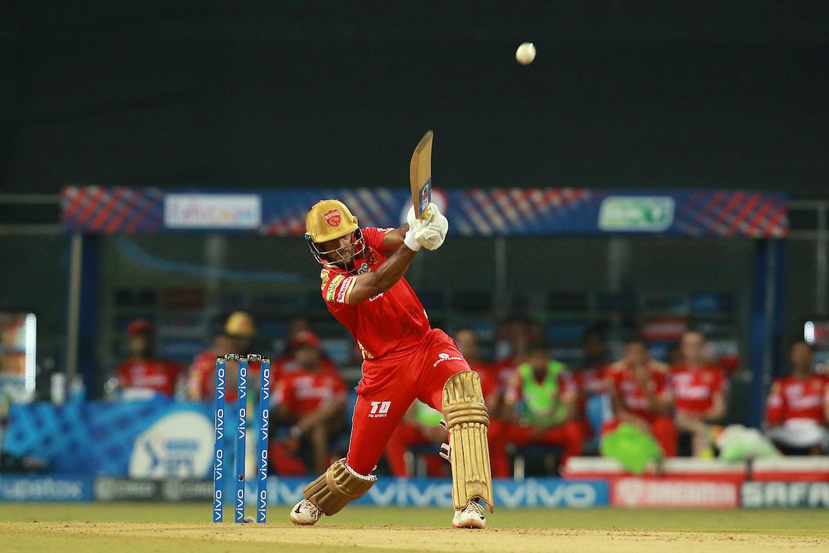 Mayank Agarwal | BCCI/IPL