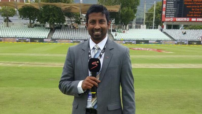 रसेल अर्नोल्ड के अनुसार फ्रैंचाइज टूर्नामेंट की कमी के कारण श्रीलंका क्रिकेट में आई हैं गिरावट