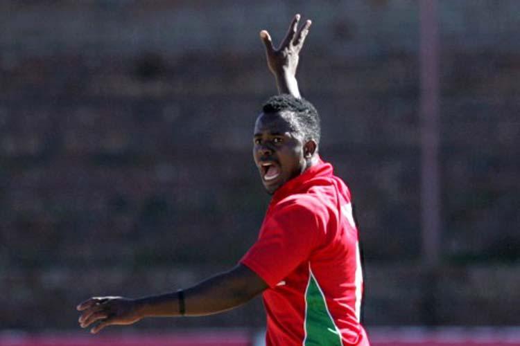 ब्रायन विटोरी की अफगानिस्तान के खिलाफ जिम्बाब्वे की टीम में हुई वापसी