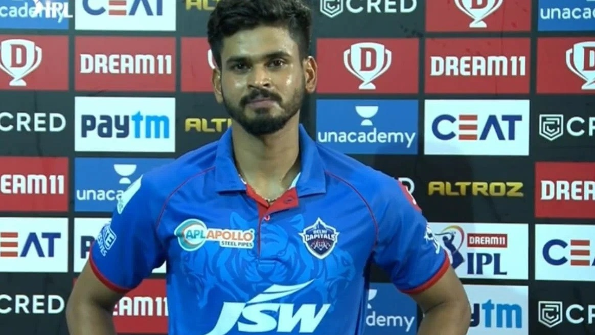 "IPL 2020: ""I feel we fell 10 runs short"", admits Shreyas Iyer after DC's 5-wicket loss to KXIP"