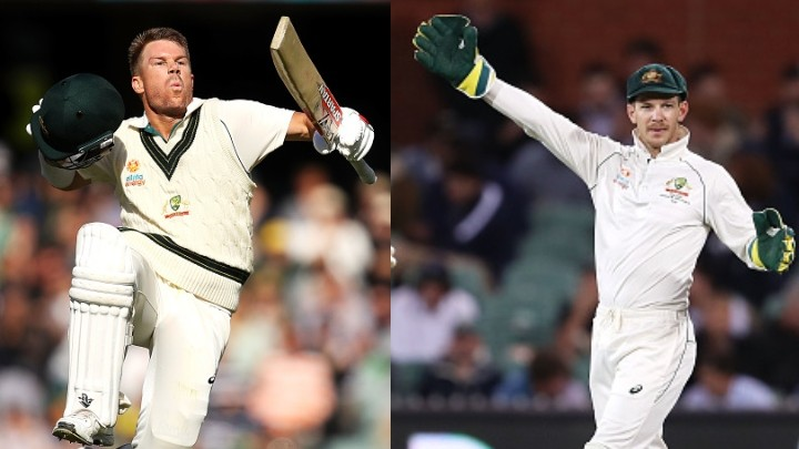 AUS v PAK 2019: Twitterverse roasts Paine over his declaration which denied Warner chance of breaking Lara's record