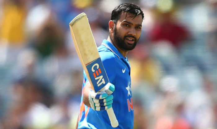 Harsh Goenka takes a jibe at Rohit Sharma's form