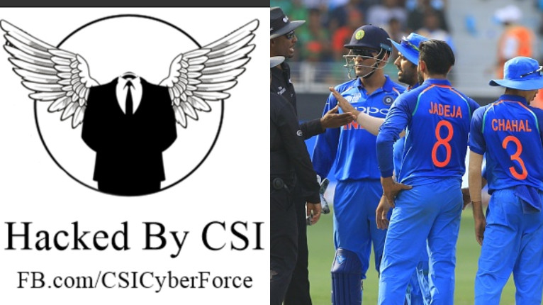 Bangladeshi fans hack Virat Kohli's official website in protest against umpire's decision
